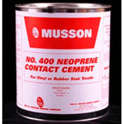 Neoprene Contact Adhesive Quart