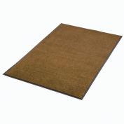 Plush Super Absorbent Mat 4'W Cut Length Up To 60ft. Walnut