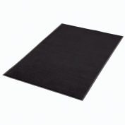 Plush Super Absorbent Mat 6' W Cut Length Up To 60ft. Smoke
