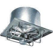 36 Inch 3 Hp Roof Ventilator