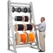 "Reel Rack Starter Unit 48""W x 36""D x 120""H"