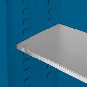 "Global™ Additional Shelf/poly Tray Liner – 39-5/8""W x 14-1/8"""