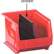 LEWISBins Divider DP18-59 For Stacking Bin 239390/239502 - Pkg Qty 6