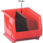 LEWISBins Divider DP18-10 For Stacking Bin 239391 / 239392 / 239504 / 239506 - Pkg Qty 6