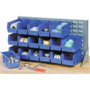 Bench Rack With 22 Bins