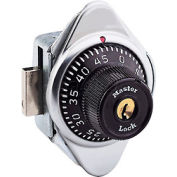 Master Lock® Built-In Combo Lock For 1 And 2 Tier Lockers