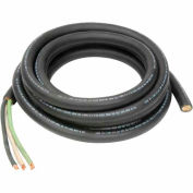 Cable 4/3 SO Wire For Salamander Heater 25' L