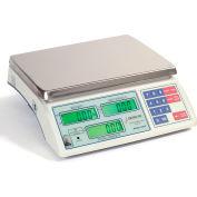 Detecto DS60 Digital Price Computing Scale 60lb x 0.02lb