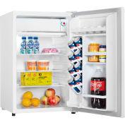 Danby DCR044A2WDD - Compact Refrigerator, 4.4 Cu. Ft., White
