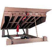 "Vestil Hydraulic Pit Mount Dock Leveler EH-68-20 8'4""L x 6'W"
