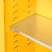 """Global&#8482 Flammable Cabinet Shelf - 30-3/4""""W x 14-1/8""""D"""