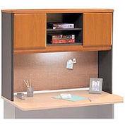 48 Inch Hutch in Cherry - Modular Office Furniture