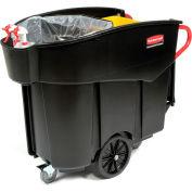Rubbermaid® Mega Brute Mobile Waste Collector 9W73