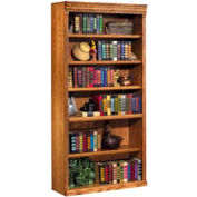 Bookcase for Huntington Office Furniture - Medium Oak