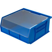 Akro-Mils Clear Lid 30236CRY For AkroBin® Stacking Bin #184813 - Pkg Qty 6