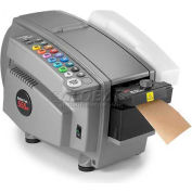 "Better Packages, Programmable Electronic Kraft Tape Dispenser, BP-555ES, 1/2"" - 3"" Tape Width"