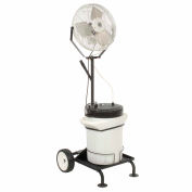 "TPI 18"" Self Contained Power Mister With Cart PM-18C"