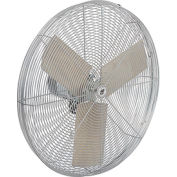 TPI ACH30,30 Inch Fan Head Non Oscillating 1/4 HP. 4,300 CFM