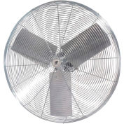 "TPI 30"" Fan Head Non Oscillating IHP 30-H 1/3 HP 8200 CFM"