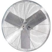 TPI IHP30H,30 Inch Fan Head Non Oscillating 1/3 HP 5400 CFM