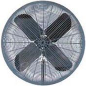 TPI HDH30G,30 Inch Fan Head Non Oscillating 1/2 HP 6800 CFM