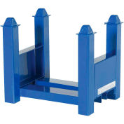 "Bar Rack Horizontal Stacking 16""W x 12""D x 13""H"