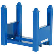 "Bar Rack Horizontal Stacking 19""W x 14""D x 17""H"