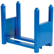 "Bar Rack Horizontal Stacking 26""W x 16""D x 23""H"