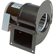 J&D Shaded Pole Blower VBM148PSC-1P 1/30 HP 148CFM