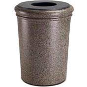 Concrete Waste Container 50 Gallon, Aspen - 720918