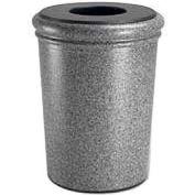 Concrete Waste Container 50 Gallon - PepperStone