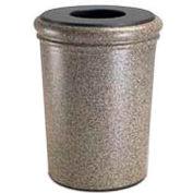 Concrete Waste Container 50 Gallon - RiverStone