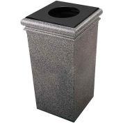 Concrete Waste Container 30 Gallon - PepperStone