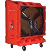 "PortACool® 48"" Hazardous Location Evaporative Cooler PAC2K48HZ Belt Drive Variable Speed"