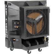 "PortACool® 24"" Evaporative Cooler Direct Drive Variable Speed - PAC2K24HPVS"