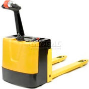 Vestil Self-Propelled Electric Power Pallet Jack Truck EPT-2047-30 3300 Lb. Cap.