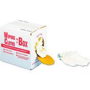 Wiping Cloths in a Box - 5-lb. Box - UFSN205CW05