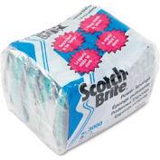 3M™ Scotch-Brite™ Teal Power Sponge - 5 Ct., MMM3000CC