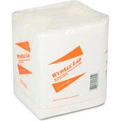 """WypAll® L40 Quarterfold Wipers - 12-1/2'w x 14-3/8""""d - KIM05701"""