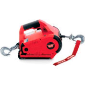 Warn® Works PullzAll 24V Battery Power Portable Pulling Lifting Tool 885005