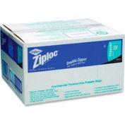 Ziploc® 1 Gallon Recloseable Freezer Bags 2.7 Mil 250 Pack