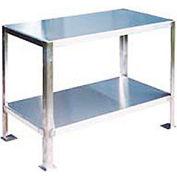 24 x 36 Stainless Steel Machine Stand