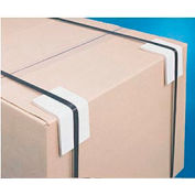 """Edge And Strap Protector 3"""" x 3"""" x 4"""", 0.225 Thickness - 300 Pack"""