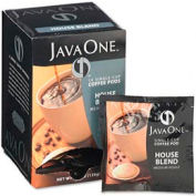 Java One® House Blend Coffee Pods, Regular, Single Cup