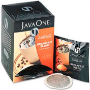 Java One® Breakfast Blend Coffee Pods, Regular, Single Cup, 14 Pods/Box