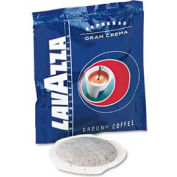 Lavazza House Blend Gran Crema Espresso Pods, Regular, 150/Carton