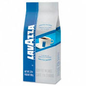 Lavazza Arabica Blend Gran Filtro Italian Light Roast Coffee, Regular, 2.25 oz., 30/Carton