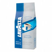Lavazza Arabica Blend Gran Filtro Italian Light Roast Coffee, Regular, 2.2 Lbs Bag