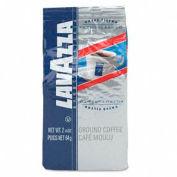 Lavazza Gran Filtro Classico Coffee, Regular, Ground Fraction Packs, 30/Carton