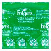 Folgers® Premeasured Decaffeinated Coffee Packs, 42/Carton